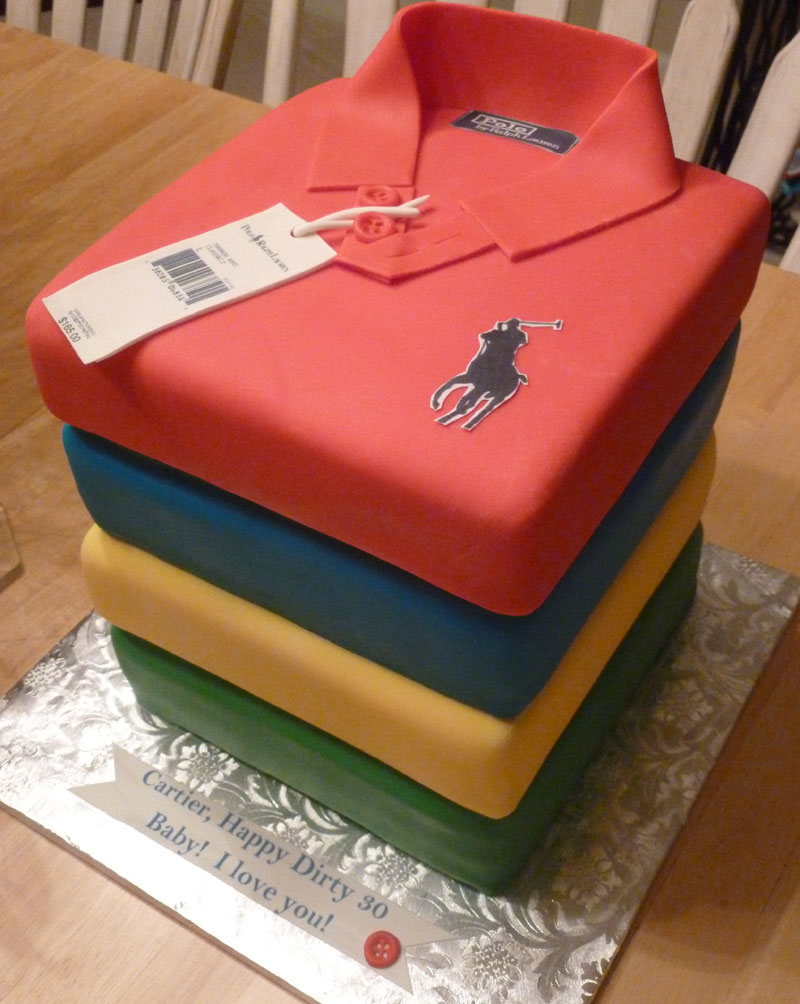 Birthday Gallery Cakes By Crystal